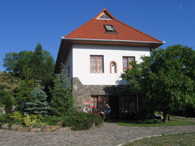 Pension Veronika in Regec